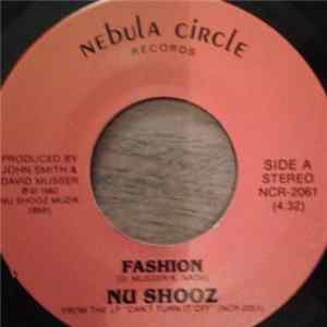 Nu Shooz - Fashion / Times Running Out