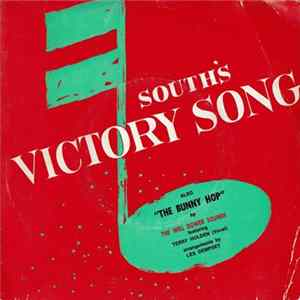Terry Holden - South's Victory Song / The Bunny Hop